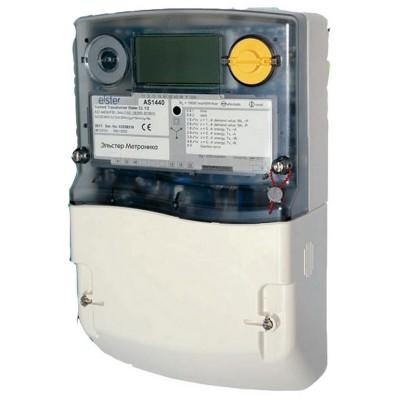 Счетчик электроэнергии Альфа AS1440