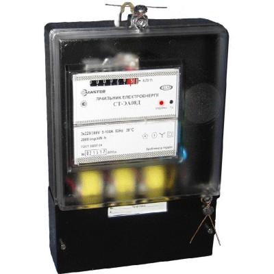 Счетчик электроэнергии СТ-ЭА12Д