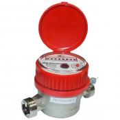 Счётчики гарячей воды ETR-UA
