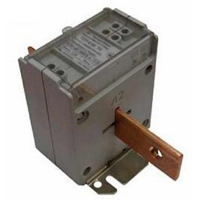 Трансформатор тока ТОПА -0,66 20-75/5 0,5s(0,5) ЭЛЕМАРК-ЭНЕРГО