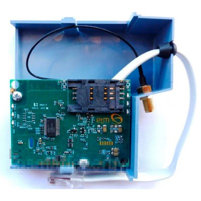 Модемы для счетчиков Е550 ZMG 310