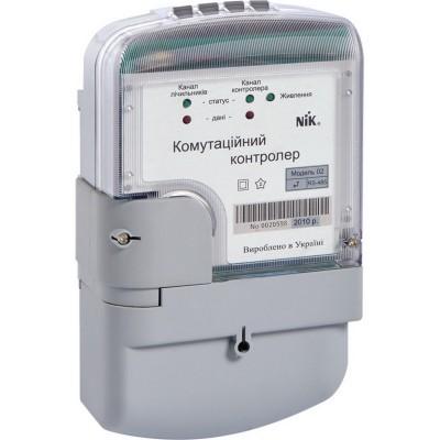 Коммутационный контроллер КК