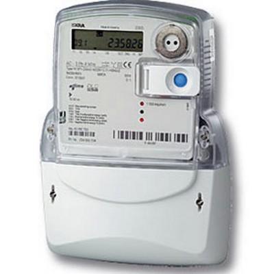 Трехфазный электронный счетчик MT381