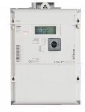 Модульный электронный счетчик AM550-TD2.1, 3х220/380 В, 5(100)А, A±,R±, реле, GSM/GPRS модуль АС150-А2, M-Bus