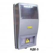 Коробка КДЕ-3