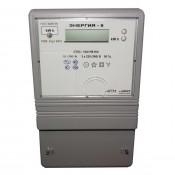 Счетчик электроэнергии Енергия-9 СТК3-10 А1Н7 Р,t  5/60А+ ПРОГРАММИРОВАНИЕ