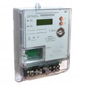 Счетчик электроэнергии MTX 3R30.DF.4L1-СDO4 «Matrix AMM» трехфазный 5(60) А 3×220/380 В многотарифный, TeleTec