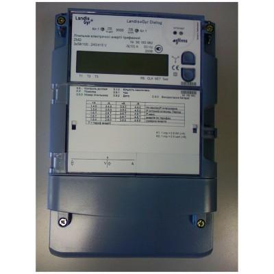 ZМD 410 СТ 44 0457 (57-415V, 5A)