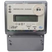 Счетчик электроэнергии  Енергия-9 СТК1-10.К52 I4 Zt  5/60А + ПРОГРАММИРОВАНИЕ